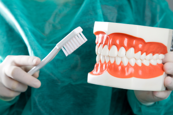 Tips on preventing cavities